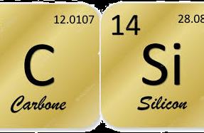 硅胶 vs 有机聚合物